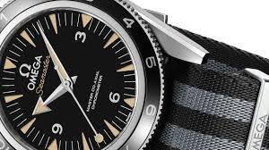 Seamaster 300 Spectre Limited Edition-watch